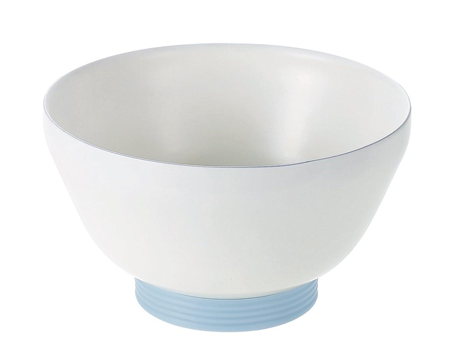 扱う絶望応援するパール金属 真空 断熱 スープ ボウル ホワイト 保温 保冷 カルドン HB-1093