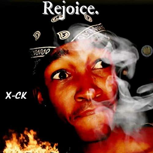 Rejoice. [Explicit]