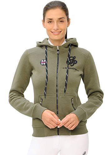 SPOOKS Awa Jacket - DE (Farbe: Olive; Größe: S)