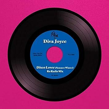 Disco Lover (Summer Winter) [Ro Radio Mix]