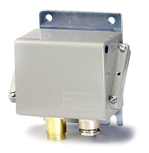 Read About Danfoss 060310066 KPS-35 PRESSURE STAT