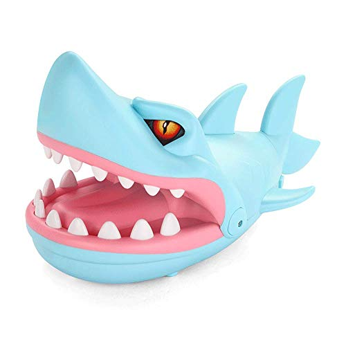 Best Price ZaiQu Children's Toys Big Mouth Crocodile Toy Shark Bite Hand Bite Tooth Extraction Child...