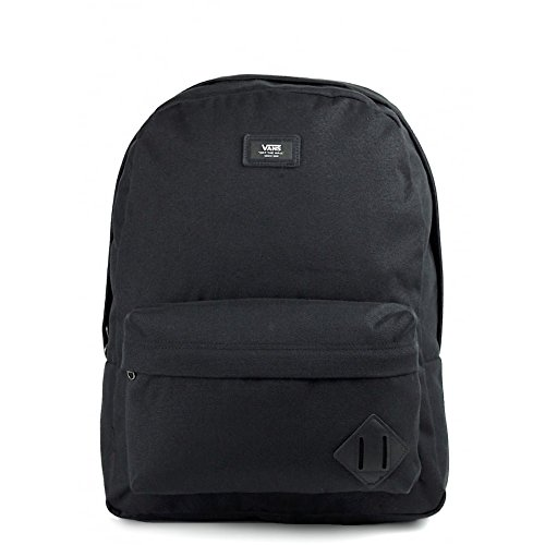 Vans Old Skool Ii Backpack Zaino Casual, 42 Cm, 22 Liters, Nero (Black)
