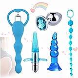 5 piezas de bolas de juguete con diferentes tamaños y funciones para principiantes, suaves y fáciles de usar