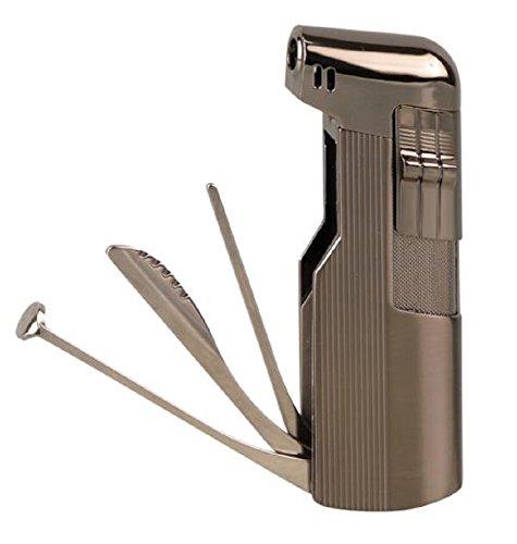 JEAN CLAUDE Pfeifen-Feuerzeug