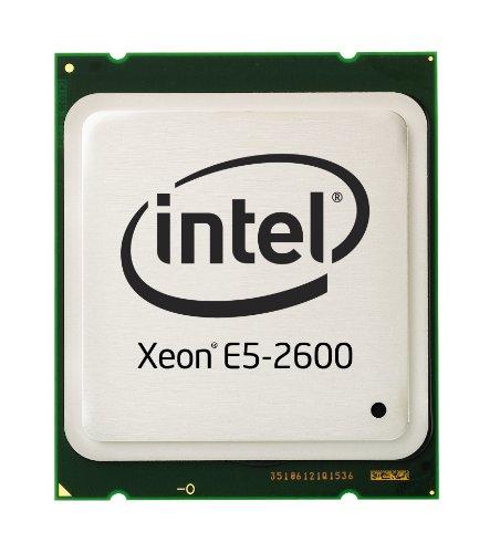 Intel Xeon E5–26433.3GHz 10MB Smart Cache–Prozessoren (Intel® Xeon® E5Familie, Sockel R (LGA 2011), Server/Workstation, Intel Xeon E5–2600, E5–2643, 64-Bit)