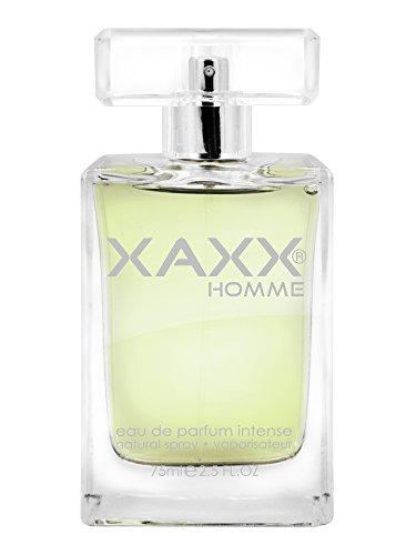 XAXX Parfum NINE intense Duft Herren Eau de Parfum Homme 75ml Männer Parfüm