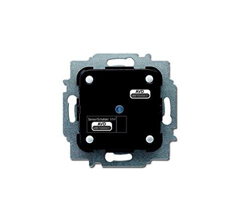 Busch-Jaeger Sensor/Schaltaktor 6211/1.1 1/1-fach Busch-Free@Home Bussystem-Schaltaktor 4011395179987