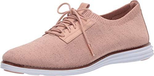 Metallic oxford shoes _image1