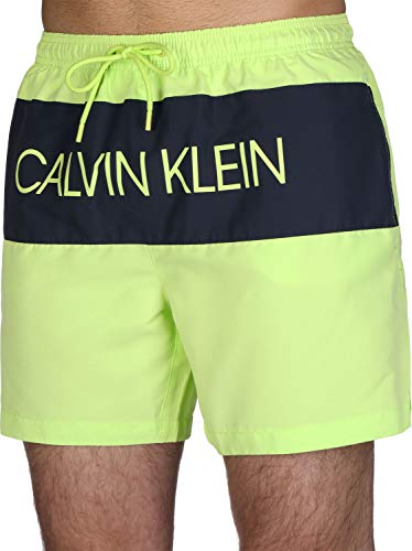 Calvin Klein heren zwembroek MEDIUM DRAWSTRING-BLOCK