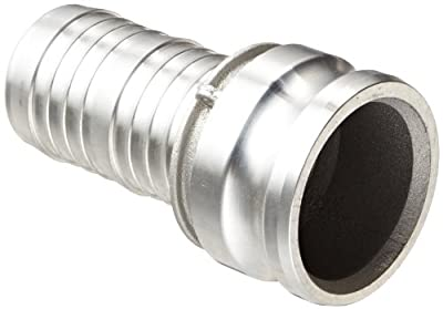 PT Coupling Aluminum Reducer Cam and Groove Hose Fitting