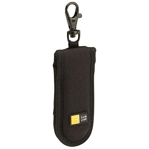 Case Logic JDS-2 USB Drive Shuttle 2-Capacity (Single)