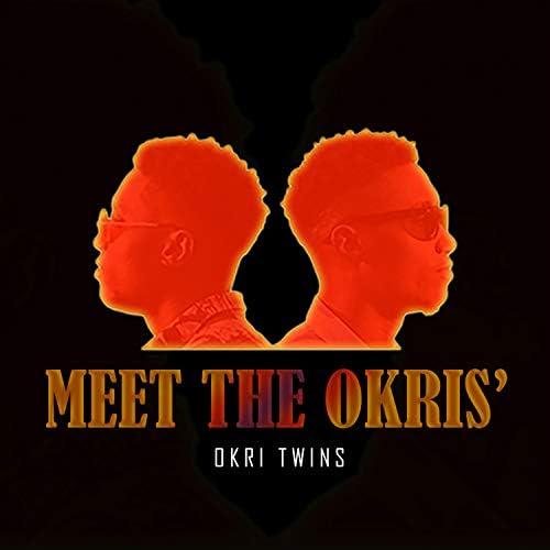 OKRI TWINS TFO