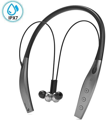 Iqua Bluetooth Wireless Headphones