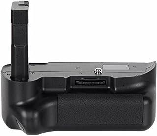 Khalia-Foto - Cargador de batería para cámara Nikon D5300 (con Disparador de Formato Vertical)