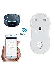 Lombex WiFi Smart Plug Review