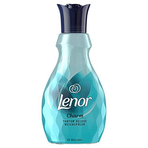 Lenor Weichspüler Charm Parfum Deluxe 900ML