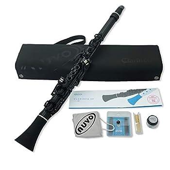 Nuvo Clarinet Black  N120CLBK