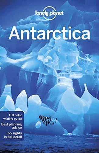 Lonely Planet Antarctica 6