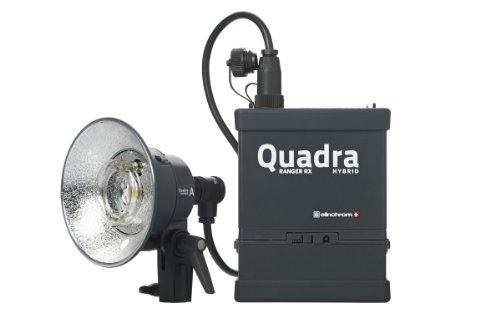 Elinchrom Ranger Quadra Kit Hybrid Li-Ion Standard A