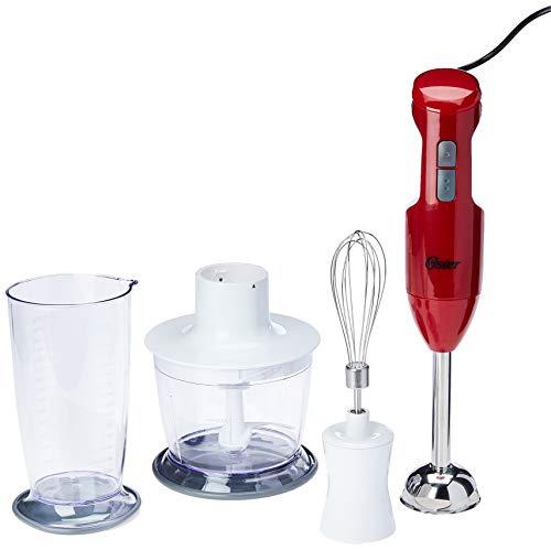 Mixer Delight, Vermelho, 110v, Oster