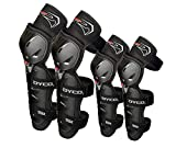 Aow Attractive Offer World Scoyco Motorcycle Racing Riding Knee & Elbow Guard Sc-31