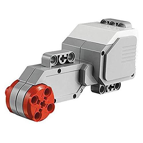 Adminitto88 Motoren LeistungsfunktionenMotorzubehör Motoren Große Servomotoren Für Lego EV3 Serie 45544