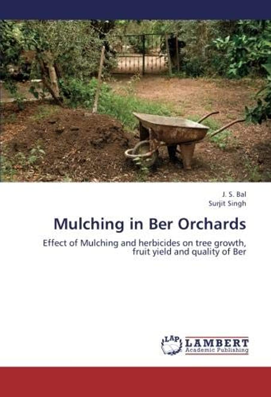 シンカン論理的に熟考するMulching in Ber Orchards