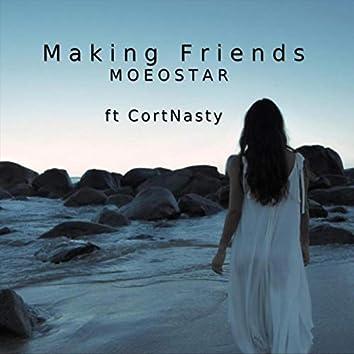 Making Friends (feat. Cortnasty)