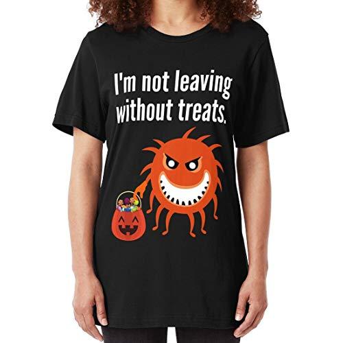C-oro-nav-ir-us Trick Or Treat Halloween Quarantine Lockdown C-ov-id C-or-o-na V-iru-s Pandemic Slim Fit Personalized Unisex T-Shirt, Youth Shirts, Hoodie, Sweatshirt for Men Women Kids