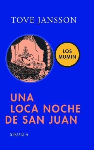 Una loca noche de San Juan: 171 (Las Tres Edades)