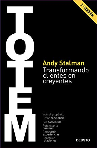 TOTEM: Transformando clientes en creyentes (Sin colección)