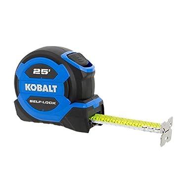 Kobalt 25-ft Tape Measure