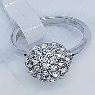 Roxi Ring Crystal Ball