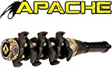 New Archery Products NAP Camo Apache Stabilizer 8 Inch Stealth...