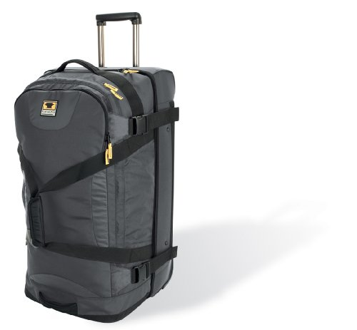 Mountainsmith Discovery Roller Duffle