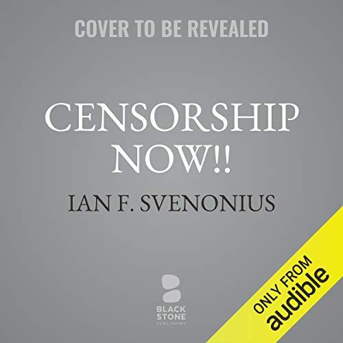 Censorship Now!! cover art