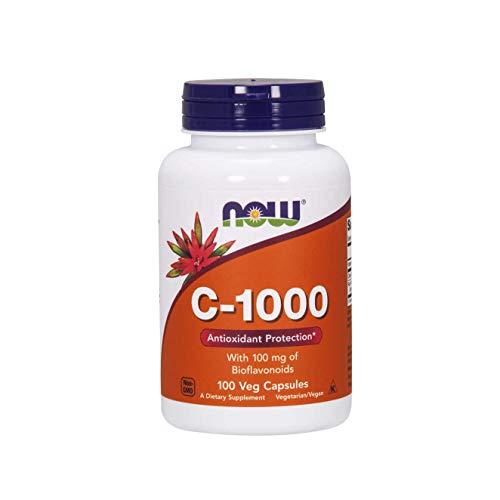 C-1000 met bioflavonoïden 100 capsules