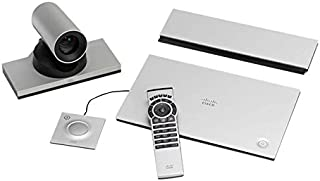 Cisco TelePresence System SX20N Quick Set with Precision 40 Camera Video Conferencing Kit - 4L8731