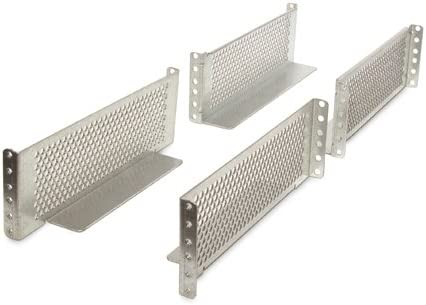 APC SRTRK3 2-POST MOUNTING RAIL KIT FOR SMART-UPS SRT. THE EXISTING PSU & FANTRAY CAN B