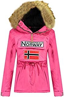 Geographical Norway Parka Boomera da bambina