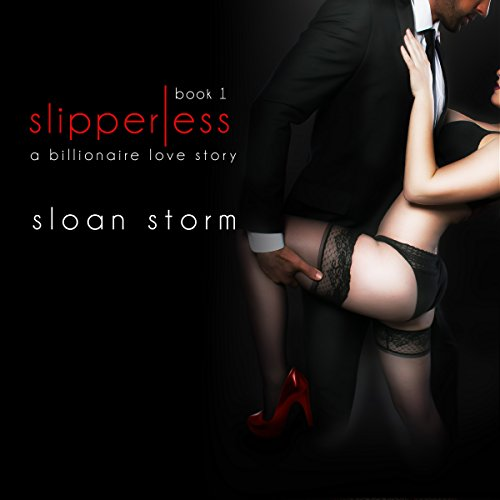 Slipperless, Book 1 audiobook cover art