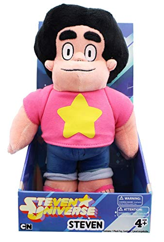 Officially Licensed Steven Universe 10 Boxed Steven Plush Toy by Steven Universe