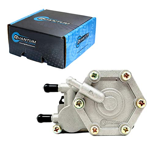 HFP-281 Fuel Pump Replacement for Polaris Sportsman 300/325/335/400/450/500/Trail Boss 325/330/Worker 335/500/Xpedition 325/425 Carbureted Replaces 2520227, 3085275, 3084692, 3088070