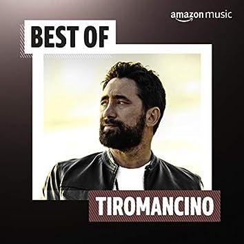 Best of Tiromancino