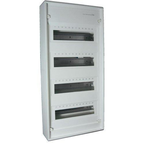 Hager VA48CN Cuadros de distribución eléctrica - Electrical Distribution Boards (1 Pieza(s))
