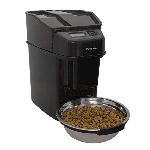 Healthy Pet Automatic Food Dispenser
