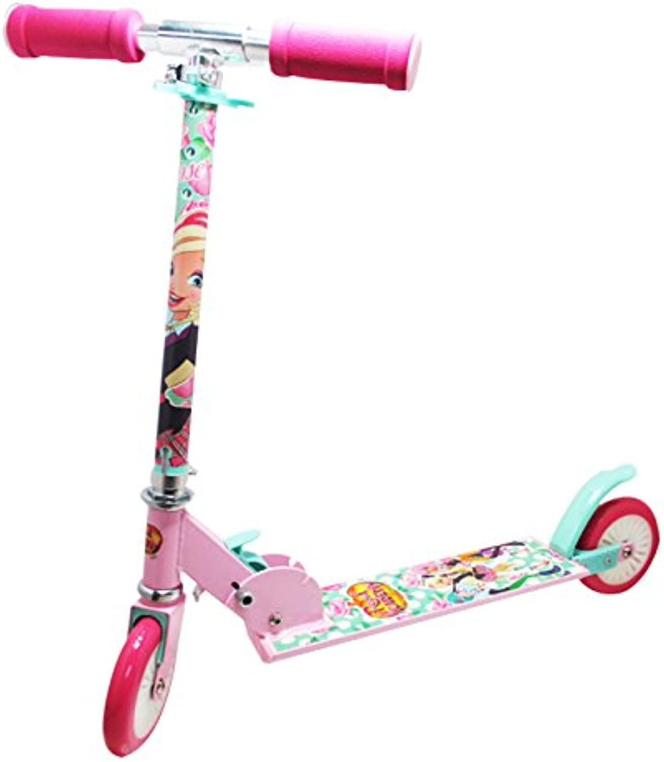 ODS Regal Academy 56381 Scooter MultiColoured