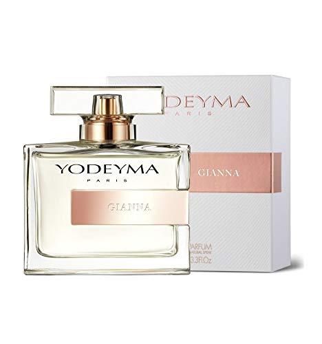 Perfume Mujer yodeyma Gianna Eau de Parfum 100 ml