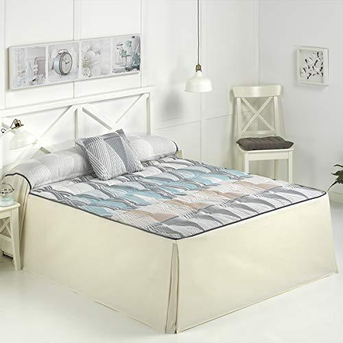 Camatex - Bettbezug Andrea - Bett 105 cm
